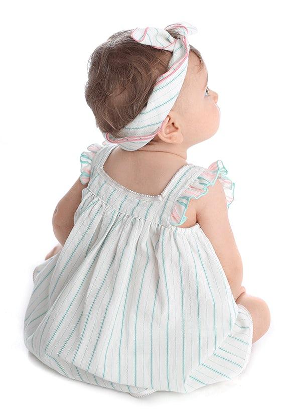 Mia Bu Milano - Baby Girl
